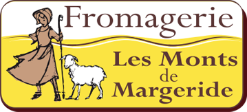 Fromagerie Margeride Logo